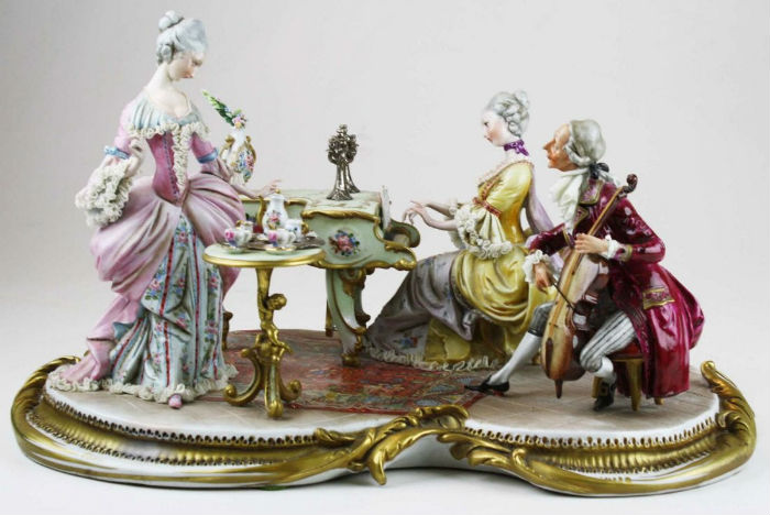 Capodimonte Royal Passion For Porcelain,Data Entry Jobs Online From Home Without Investment