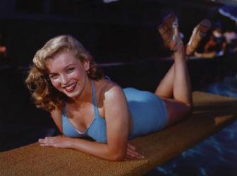 Marilyn Monroe leads all-star cast in Julien's auction June 13-14