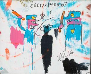 GuggenheimMuseumpresentsBasquiat's 'Defacement: The Untold Story'