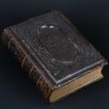 Bible underscores Lincoln's belief
