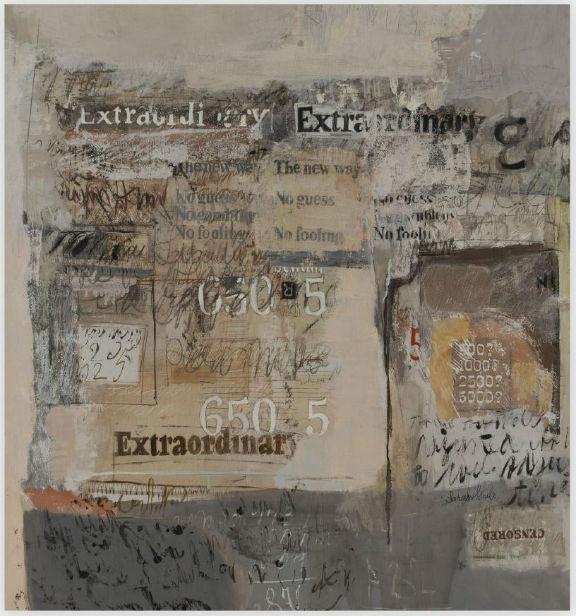 European modern artists