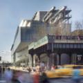 Whitney Museum trustee resigns
