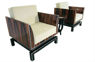 Jasper52 interiors sale Aug. 7 steeped in European panache