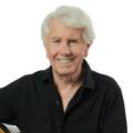 Graham Nash's historic guitars