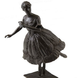 Bronzes to star in Crescent City Auction Gallery sale July 19-21