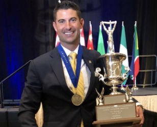 Kentucky auctioneer Trey Morris wins NAA championship
