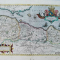 Cruising with an Premium Antiquarian Maps