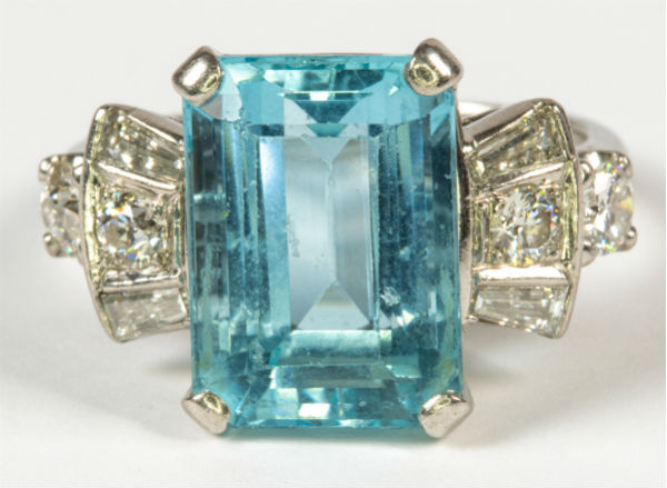 Fine jewelry, watches, coins comprise Gray's July 24 auction