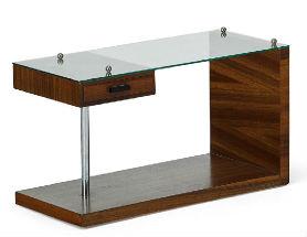 Gilbert Rohde's designs rescued Herman Miller