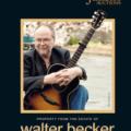 Steely Dan Walter Becker