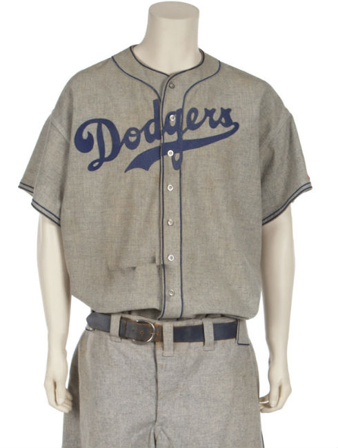 competitive price ccd3b 7ed3d Unique Babe Ruth uniform to star at Julien's Auctions Nov. 14
