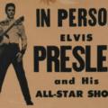authentic Elvis items
