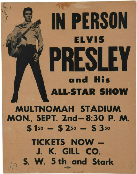 The Auction at Graceland offers authentic Elvis items Aug  13