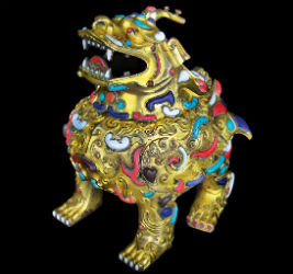 Luduan censer first of many highlights at Gianguan sale Sept. 9