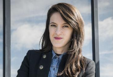 Gabriela Urtiaga named MOLAA chief curator