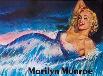 Film classics have top billing in online poster auction Sept. 3