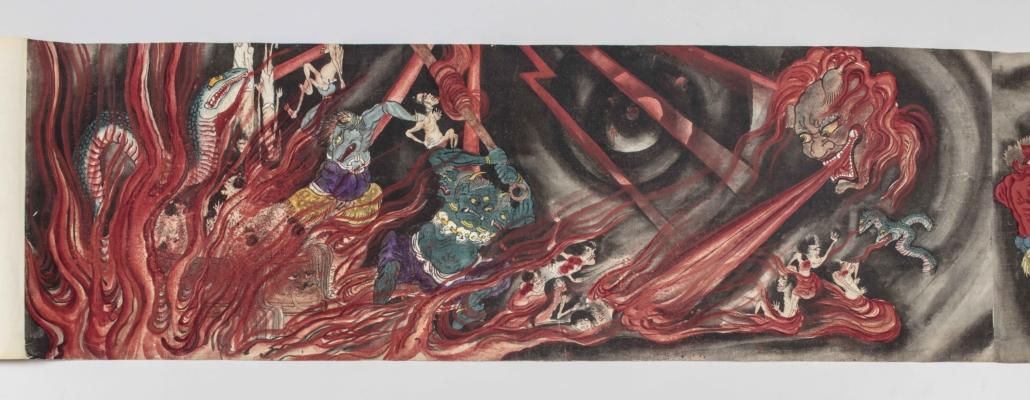 Newark Museum Goes Beyond Zen With Buddhist Art Exhibition
