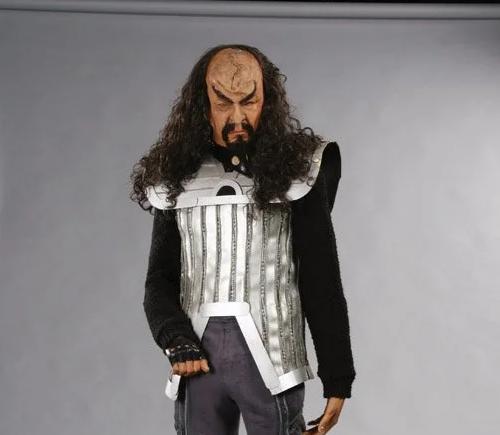 Indiana native is expert on the 'Star Trek' language Klingon