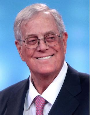 In Memoriam: Billionaire industrialist, arts philanthropist David Koch, 79