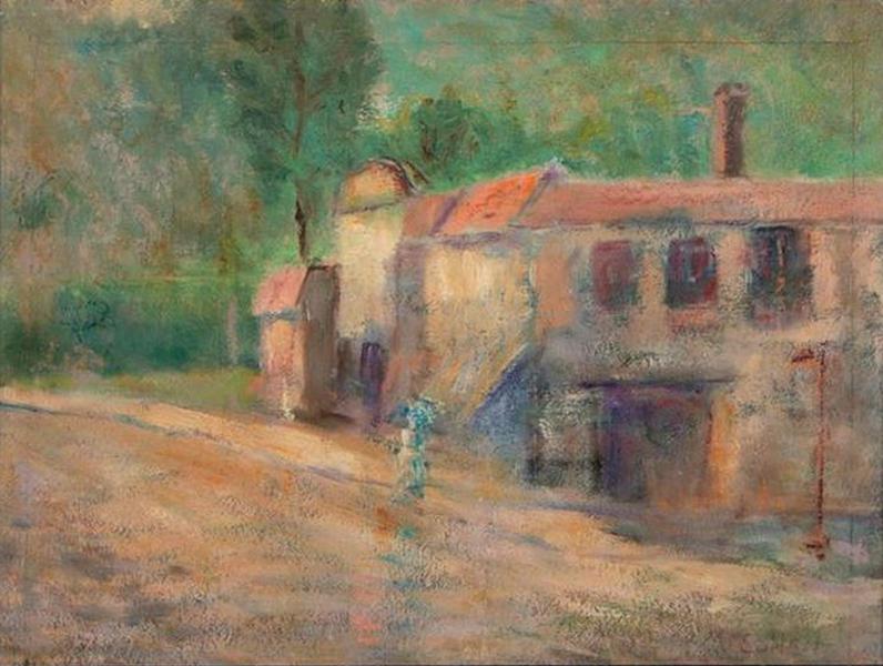 Turner's Sept. 8 online auction spans 'Rembrandt to Yoshida'