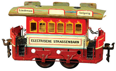 Trains, toys, Christmas antiques coming to Bertoia Auctions Oct. 11