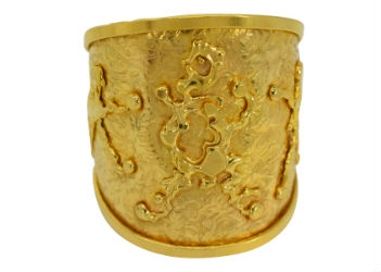 Auction Life sales Sept. 18-19 heavy into gold jewelry