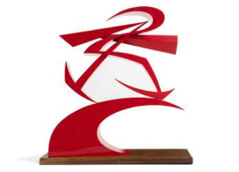 Fine art is major part of Andrew Jones design sale Oct. 20