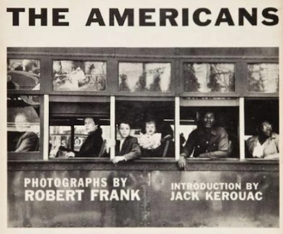 In Memoriam: Groundbreaking photographer Robert Frank, 94