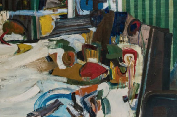 Museum-deaccessioned art available at Case's Oct. 5 sale