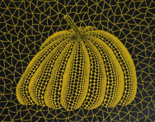Yayoi Kusama: beyond polka-dotted pumpkins