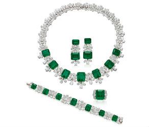 Poly Auction showcases jewelry, watches, handbags Oct. 7