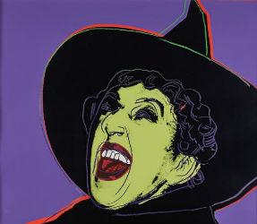 Works by Cornell, Warhol, Sotter in Rago fine art sale Nov. 8-9