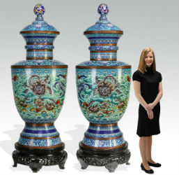 Great Gatsby's continues sale of Belz collection Oct. 26-27