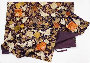 Bruneau to auction Japanese kimono, textile collection Oct. 26