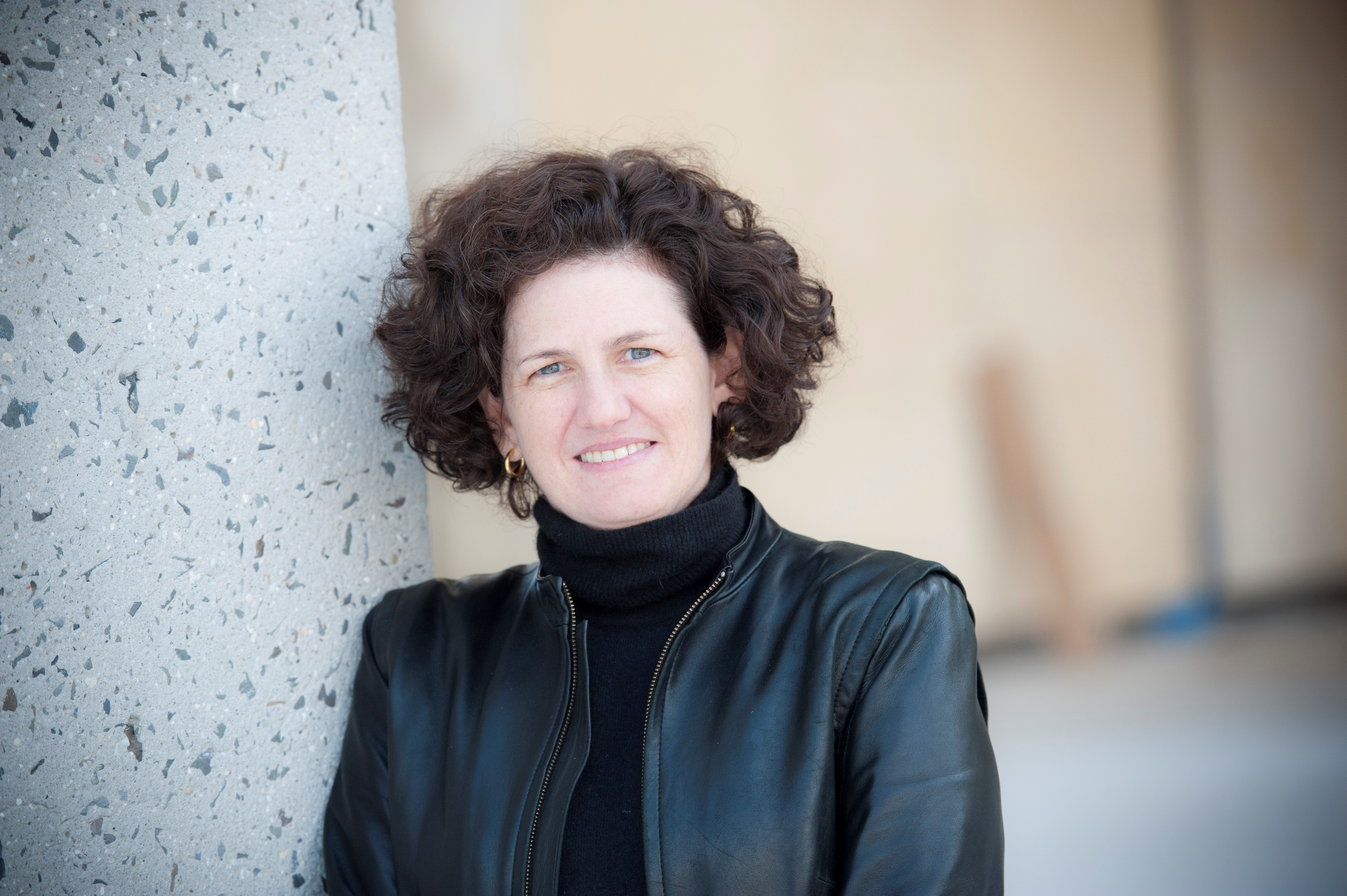 Judith Dolkart appointed deputy director at Detroit Institute of Arts