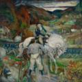 N.C. Wyeth retrospective