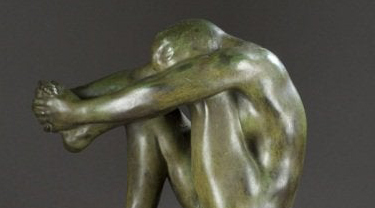 Auguste Rodin: 'Nothing's ugly in Nature'
