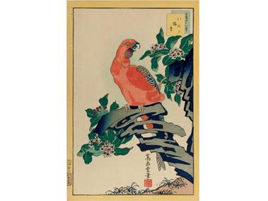 Santa Barbara museum to exhibit antique Japanese prints