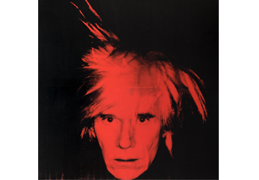Warhol exhibition opens March 12 at Tate Modern