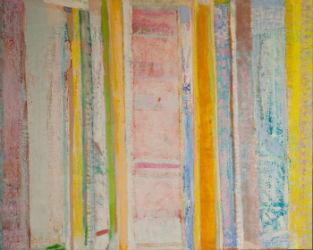 Capsule Auctions features Kohlmeyer, Natkin artworks Nov. 19
