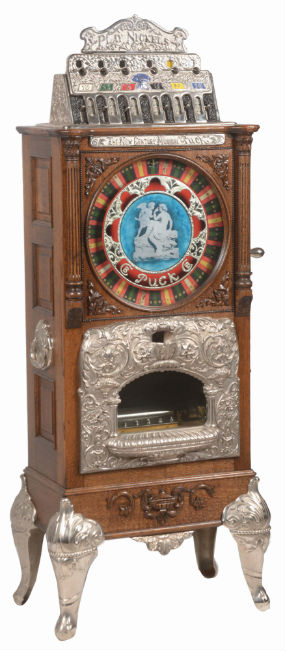 Astonishing Vintage Coin Ops Slots Ready To Roll At Morphys Nov 20 21 Cjindustries Chair Design For Home Cjindustriesco