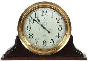 Seth Thomas: long-running clockmaker