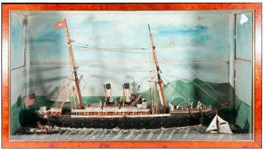 Turner Auctions + Appraisals presents Cabinet of Curiosities Dec. 7