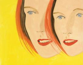 Alex Katz: prolific and tireless painter