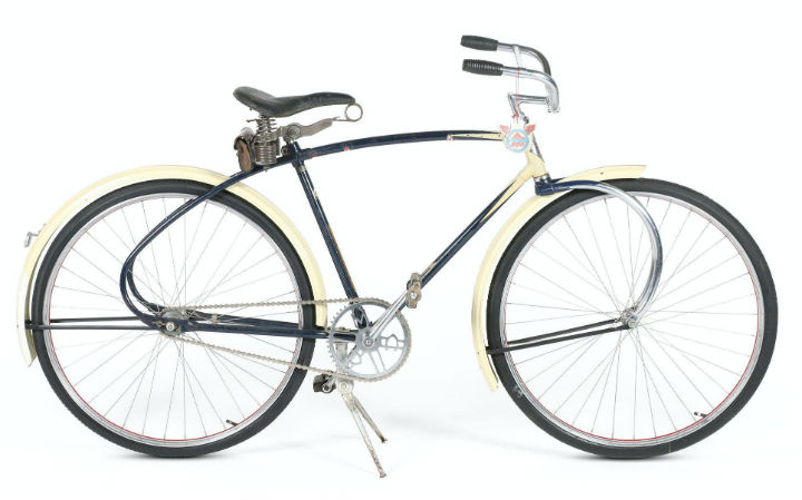 Canada Cycle & Motor Co.