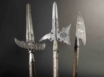 Hermann Historica mounts hefty arms, armor auction Nov. 15