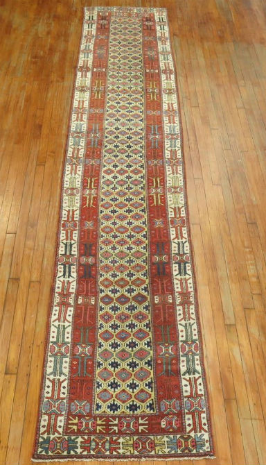 Fine antique Persian rugs