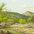 painting intended for JFK