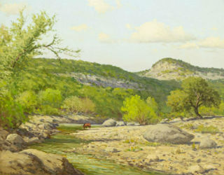 Austin Auction Gallery to sell 1963 Salinas painting intended for JFK