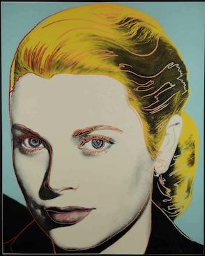Ruscha's 'Hollywood,' Warhol's 'Grace Kelly' power Quinn's Nov. 16 Prints Auction